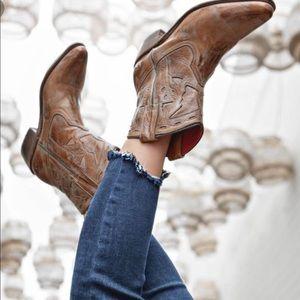 Bedstu short boot